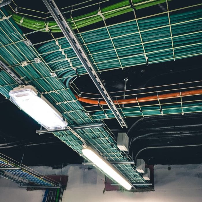 Cabling CompTech